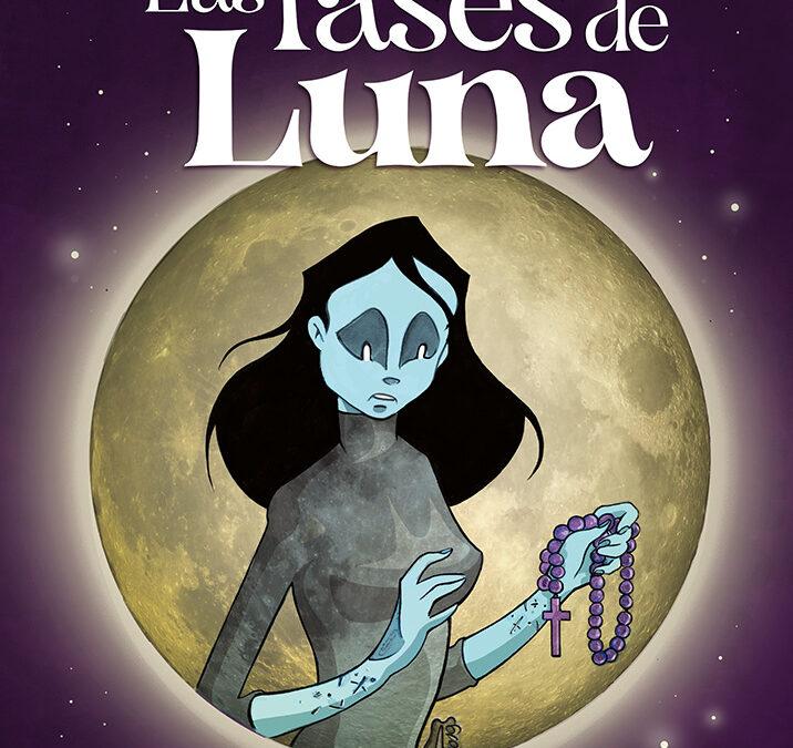 Las fases de Luna